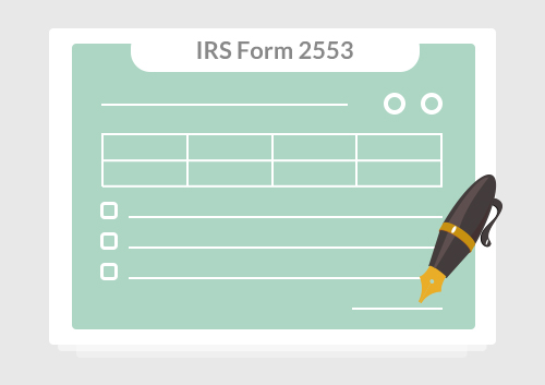 Irs Form 2553 No Error Anymore If Following The Instructions