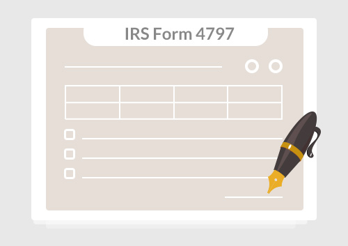 IRS Form 4797: Guide for How to Fill in IRS Form 4797 Step by Step
