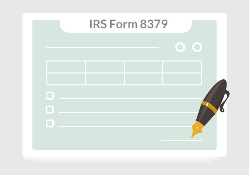 IRS Form 8379: Fill it Right