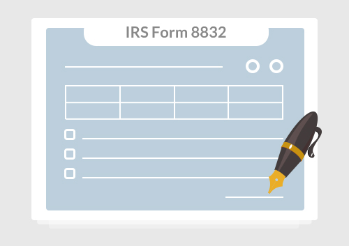 IRS Form 8832: How to Fill it Right