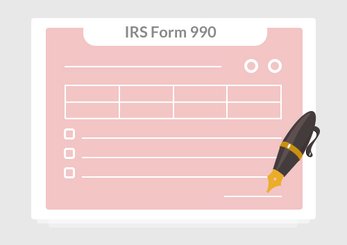 IRS Form 990: Let Wondershare PDFelement help you