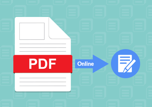 Top 5 Free Online PDF Editors - Edit PDF Online for Free