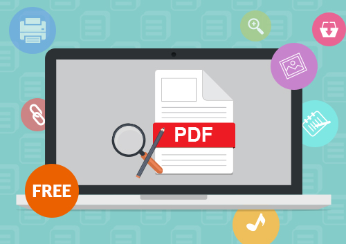 Free PDF Editors for Mac OS X (Including macOS Sierra)