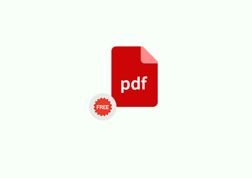 Top 5 Free PDF Modifiers to Modify PDF Free