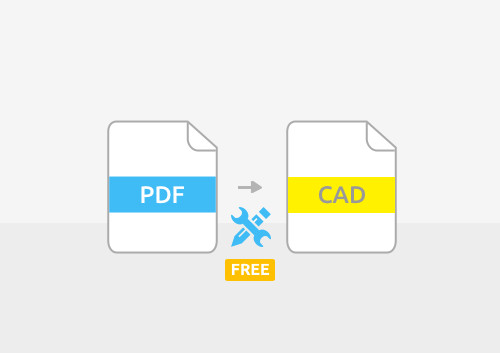 Top 3 Free PDF to CAD Converters - Updated | Wondershare