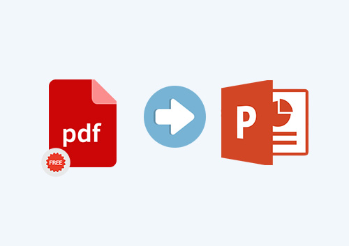 Top 5 Free PDF to PowerPoint Converters