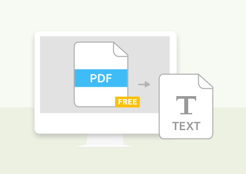 Top 5 Free PDF to Text Converters