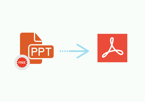 Top 5 Free PPT to PDF Converters