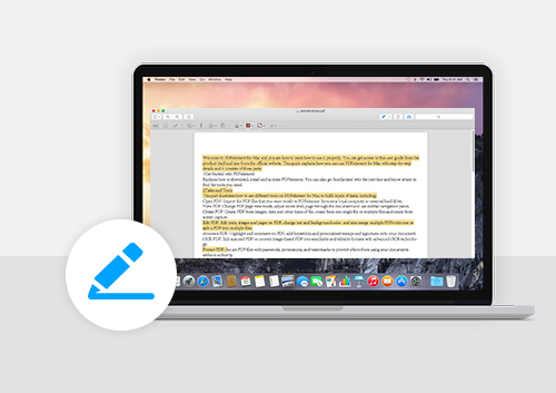 An Effortless Way to Highlight PDF in Preview on Mac
