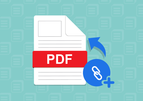 How to Add Link to PDF Files in Mac/Windows PC