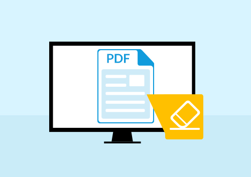 How to Change Text in a PDF