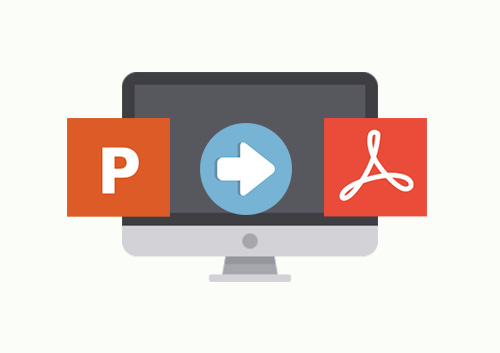 How to Save PowerPoint as PDF on Mac (including macOS Catalina)
