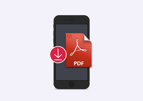 How to Download PDF on iPhone