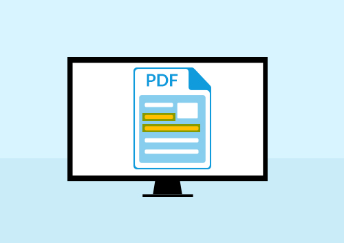 How to Highlight Text in PDF