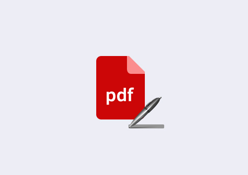 How to Mask PDF Text