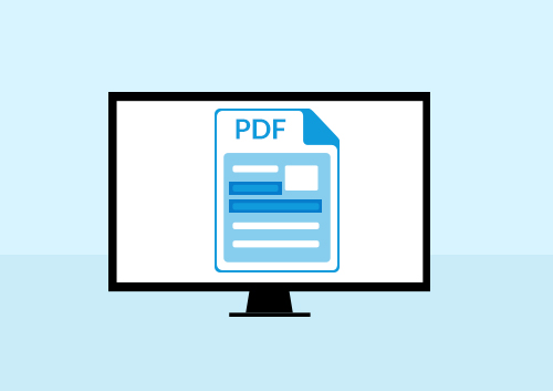 How to Select Text in PDF