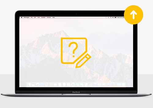 Top Solutions to macOS Sierra Problems