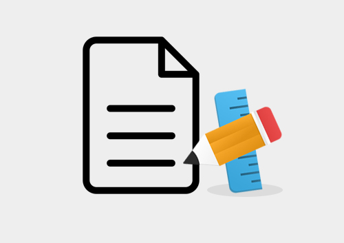 What is Legal Paper Size or Legal Paper Dimension