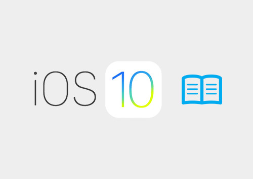 List of iOS 10 Compatibility