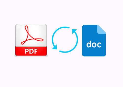 How to Make a PDF into a Word Document
