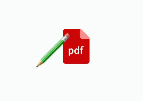 How to Modify a PDF File