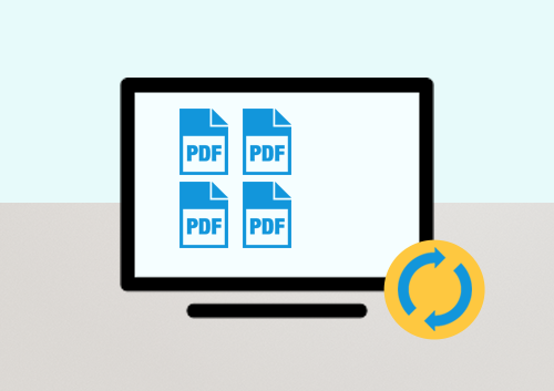 Top 5 Multi PDF Converters