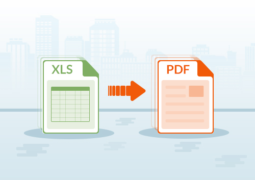 How to Convert Excel to PDF with Nitro Pro
