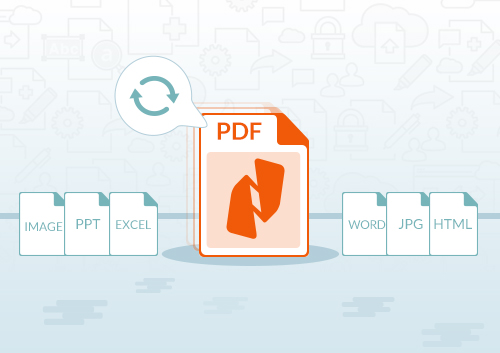 Top 10 Nitro PDF Converter Alternatives