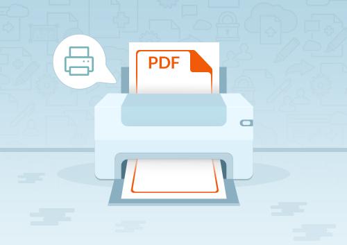 The Most Complete PDF Creator - Nitro PDF Creator