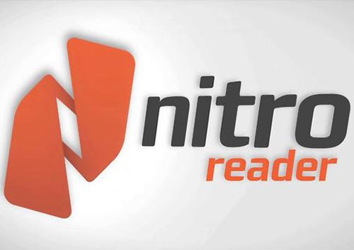 Nitro PDF Editor for Mac El Capitan Alternative: Easily Work with PDF