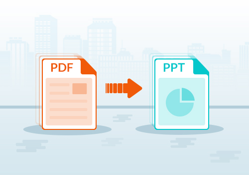How to Convert PDF to PPT & PPTX with Nitro Pro