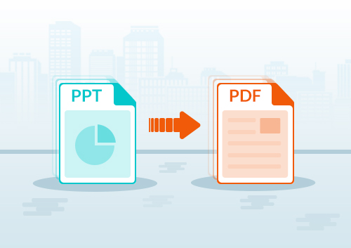 Come Convertire File PPT in PDF Usando Nitro Pro
