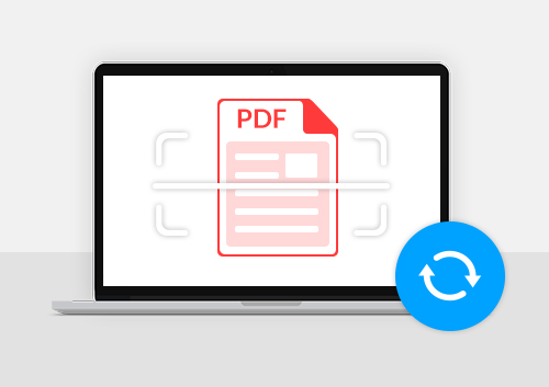 OCR PDF in Preview in Hassle-Free Way