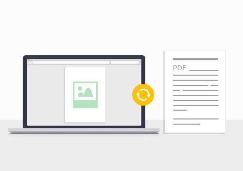 Top 5 Online JPG to PDF Converters