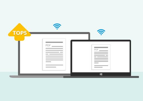 Top 5 Online PDF Openers - Open PDF Online Easily