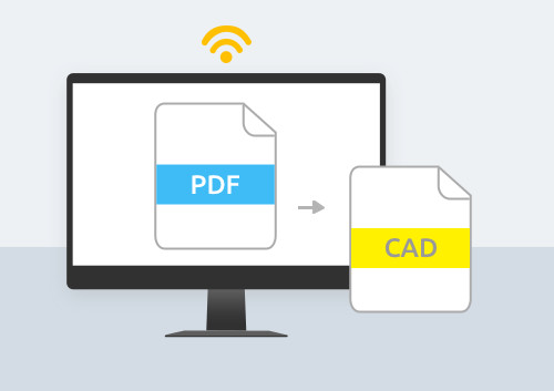 Top 3 Online PDF to CAD Converters