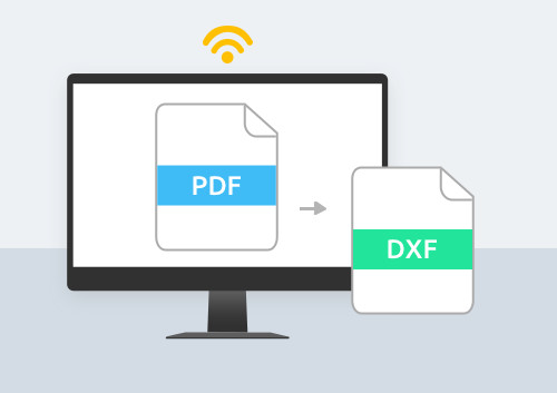 Top 3 Online PDF to DXF Converters