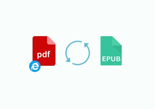 Top 5 Online PDF to EPUB Converters