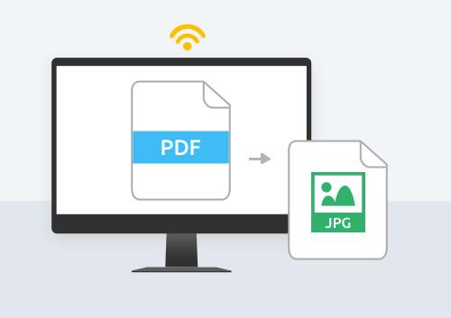 Top 5 Online PDF to JPEG Converters