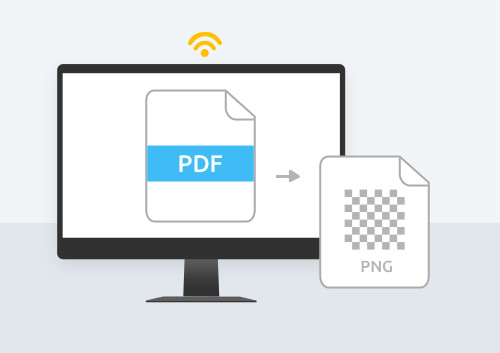 Top 5 Online PDF to PNG Converters