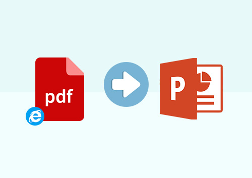 Top 5 Online PDF to PowerPoint Converters
