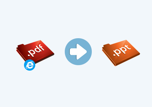 Top 5 Online PDF to PPT Converters