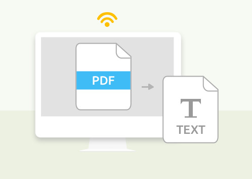 Top 5 Online PDF to Text Converters