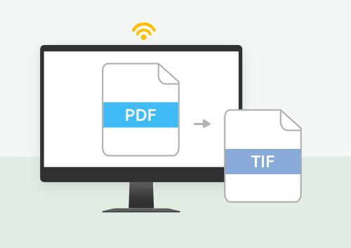 Top 5 Online PDF to TIFF Converters