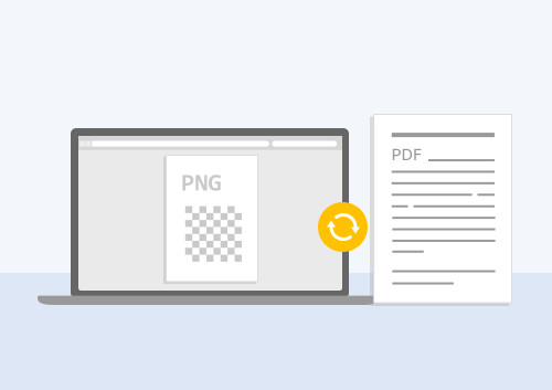 Top 5 Online PNG to PDF Converters