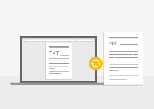 Top 5 Online Text to PDF Converters
