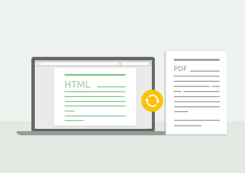 Top 5 Online Webpage to PDF Converters