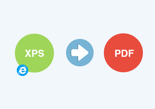 Top 5 Online XPS to PDF Converters