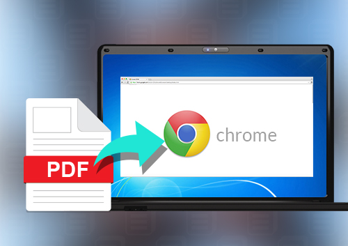 How to Open PDF in Chrome, Firefox, IE, Safari