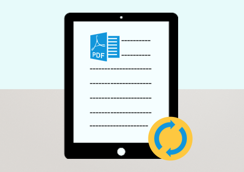 Top 5 PDF Converters for iPad